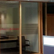 Quality Office Partition Cork