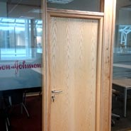 Quality Office Dividers and Partitions