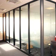Quality Office Partitions by K2D
