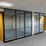 Unique Office Dividers and Partitions