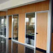 Quality Office Partitions and Dividers