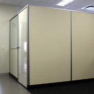 Quality Individual Office Partitions