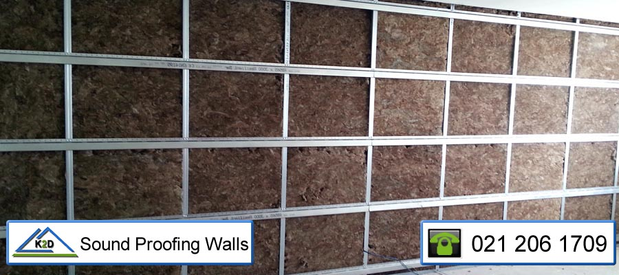 Soundproofing Materials Soundproofing Walls Cork